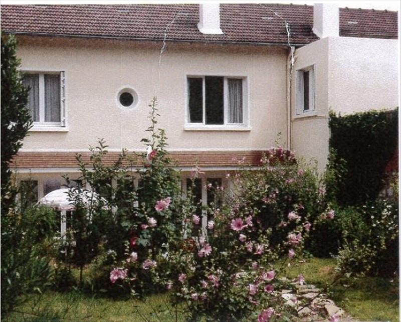 Verkoop  huis Villennes sur seine/ medan 450000€ - Foto 1