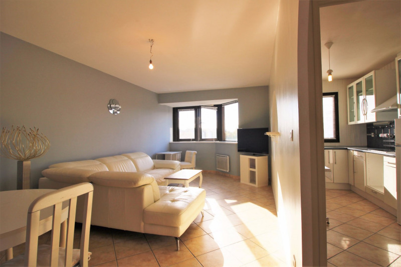 Vente appartement Soisy sous montmorency 212000€ - Photo 1
