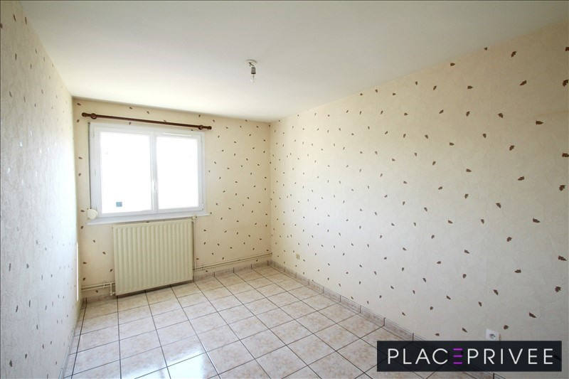 Sale apartment Essey les nancy 115000€ - Picture 5
