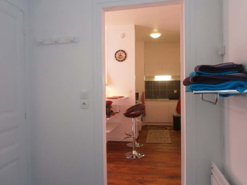 Rental apartment Fontainebleau 890€ CC - Picture 26