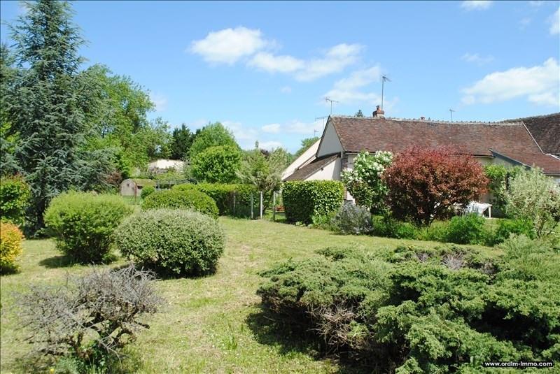 Sale house / villa Bleneau 72000€ - Picture 2