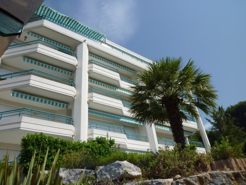 Sale apartment Nice 590000€ - Picture 1