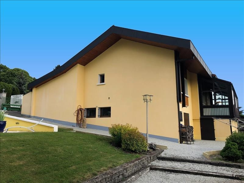 Deluxe sale house / villa Cranves sales 598 000€ - Picture 5