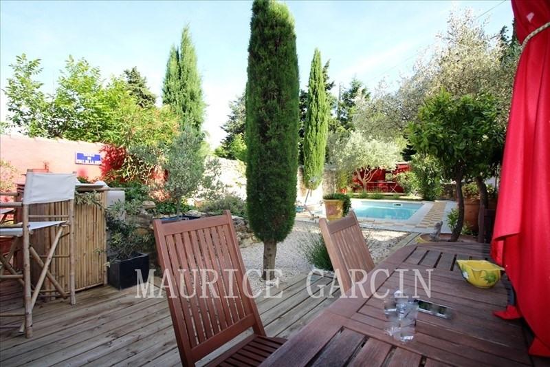 Vente maison / villa Camaret sur aigues 328600€ - Photo 9