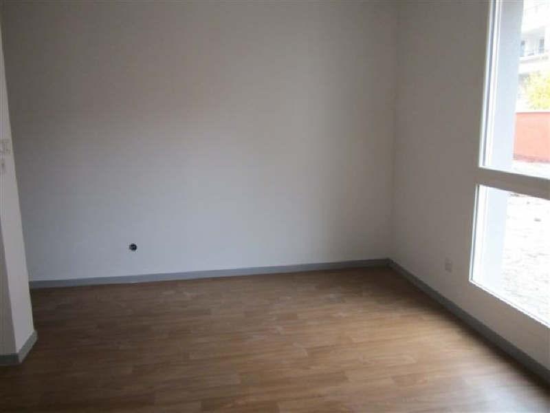 Verhuren  appartement Villeurbanne 387€ CC - Foto 3