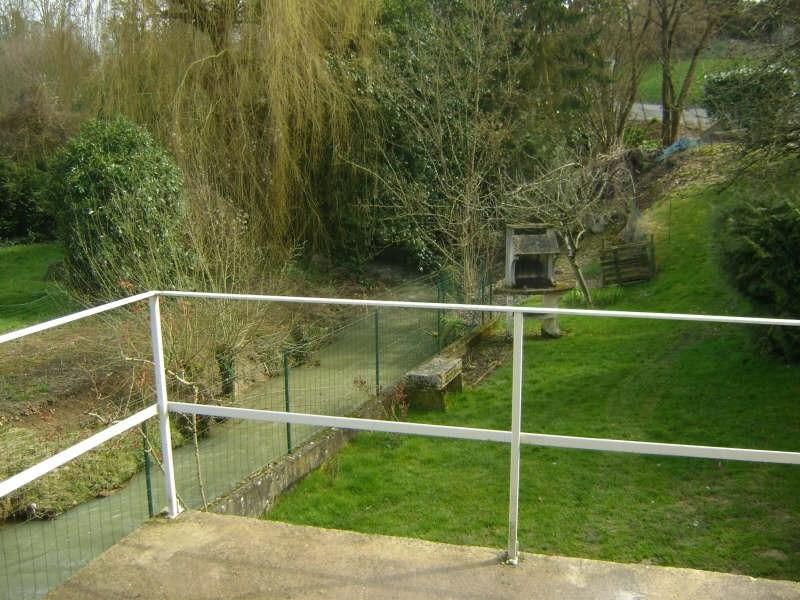Vente maison / villa Crotelles 107550€ - Photo 2