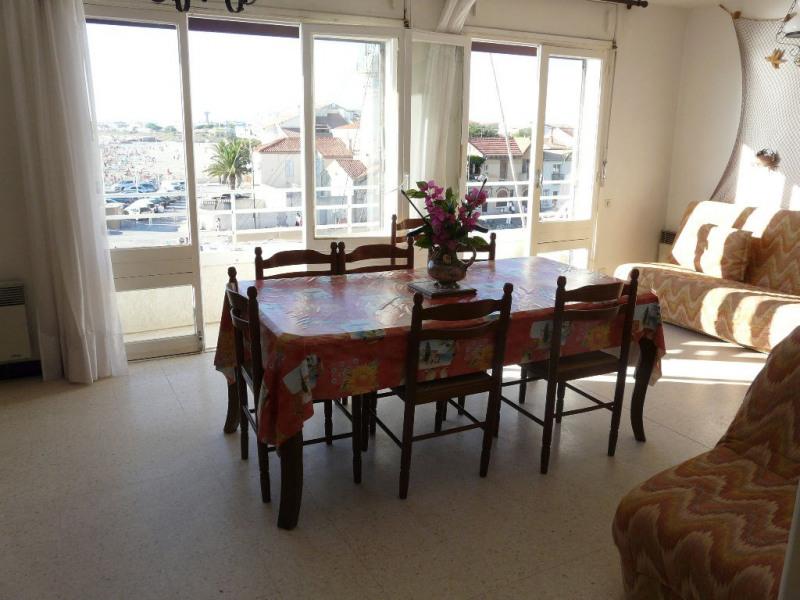 Sale apartment Le grau du roi 275000€ - Picture 2