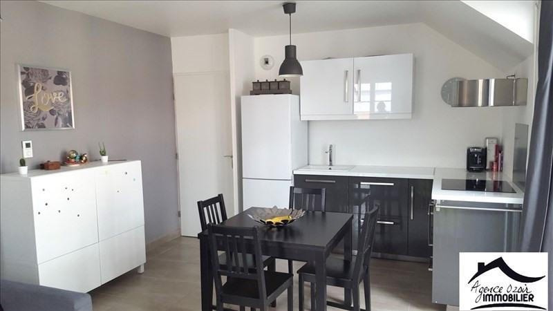 Vente appartement Ozoir la ferriere 226000€ - Photo 1
