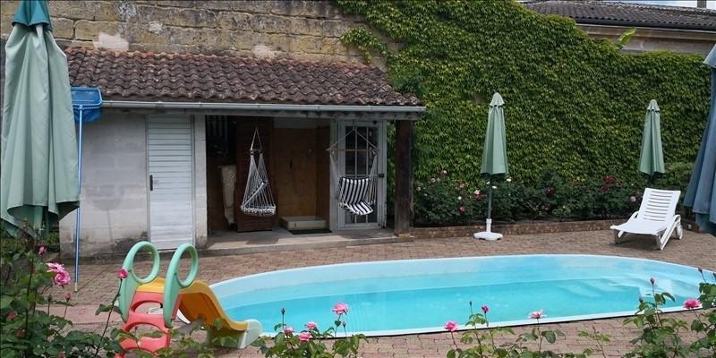 Vente de prestige maison / villa Leognan 770000€ - Photo 9