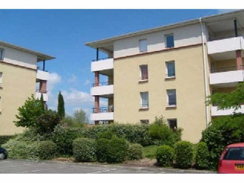Vente appartement Agen 65000€ - Photo 1