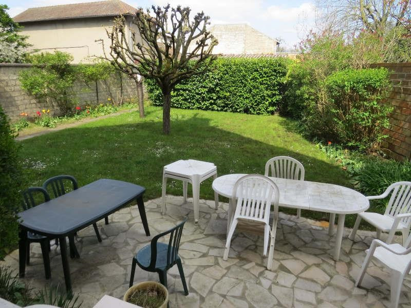 Deluxe sale house / villa Maisons-laffitte 1 290 000€ - Picture 2