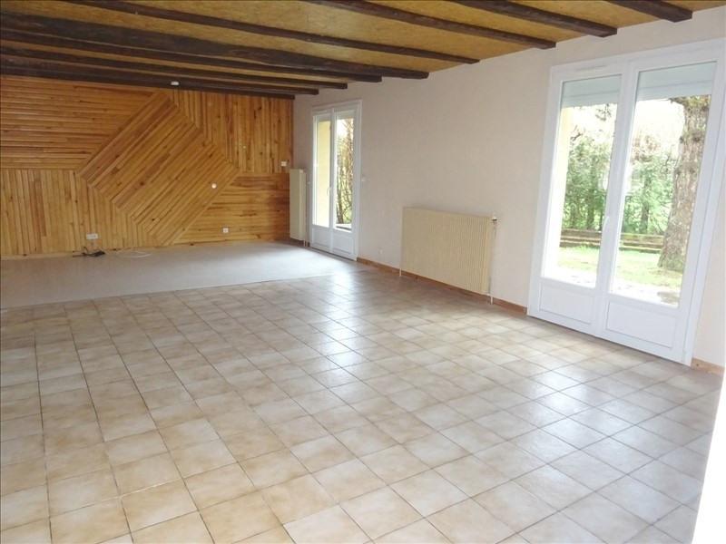 Vente maison / villa St michel sur meurthe 155000€ - Photo 2