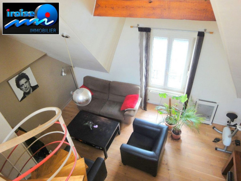 Vente appartement Brest 143 900€ - Photo 1