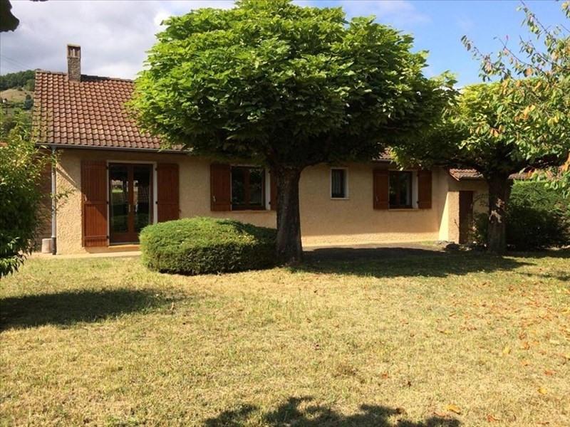 Vendita casa St marcellin 185000€ - Fotografia 11