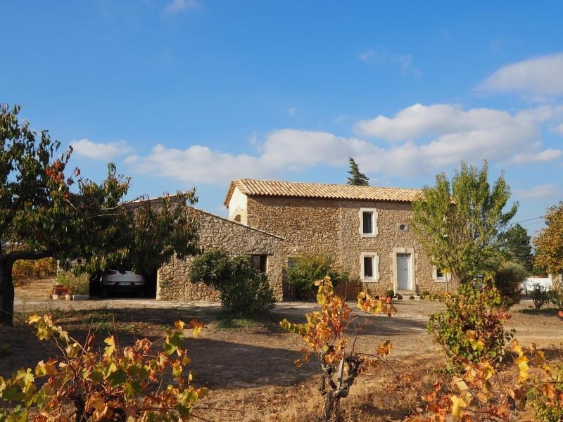 Deluxe sale house / villa Uzes 579 000€ - Picture 12