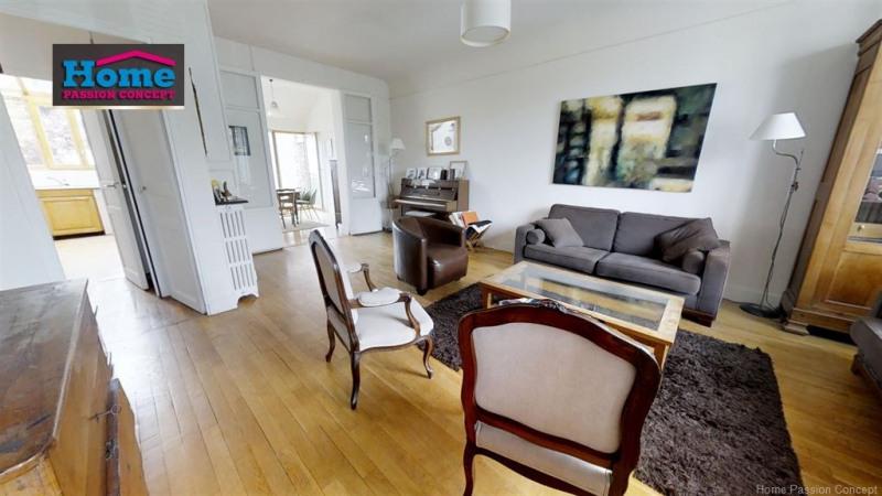 Vente maison / villa Suresnes 920000€ - Photo 2