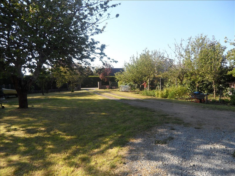 Vente terrain Fouesnant 98 000€ - Photo 4