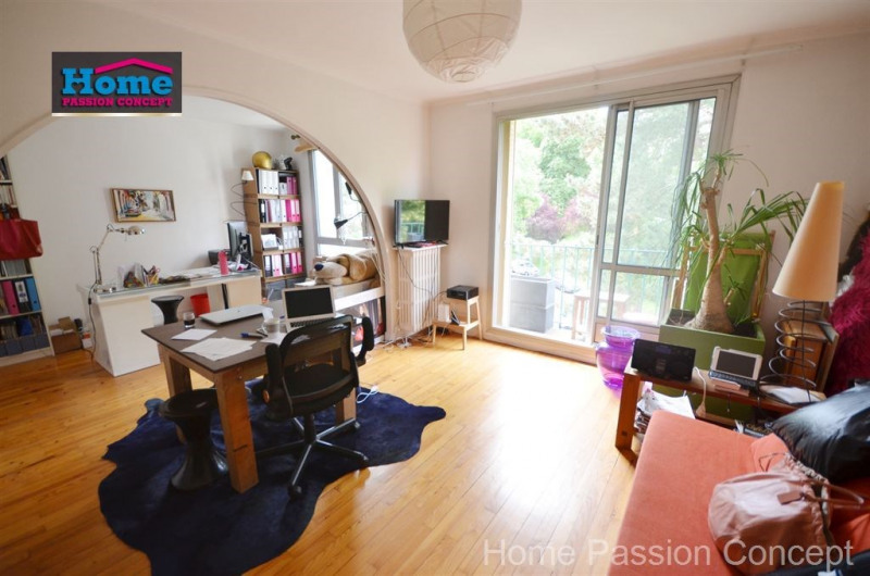 Vente appartement Rueil malmaison 245 000€ - Photo 1