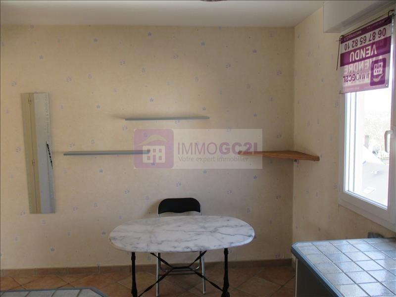 Vente appartement Le mans 59750€ - Photo 3