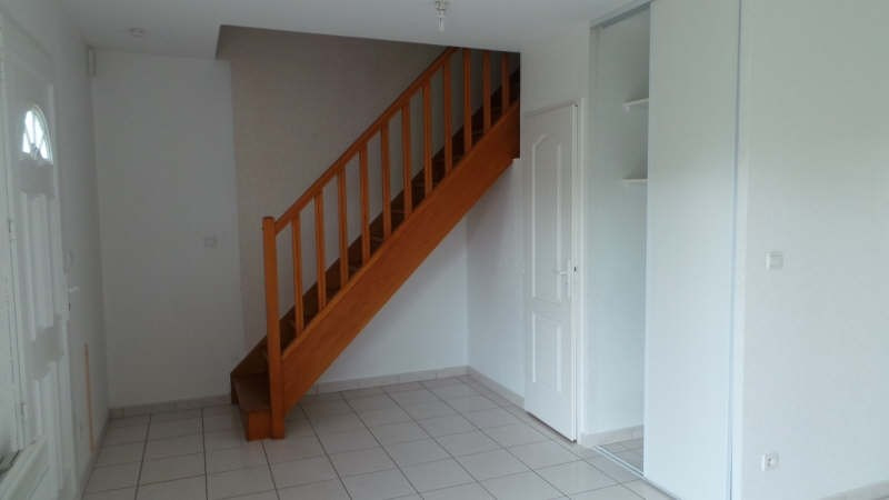 Location maison / villa Genlis 820€ CC - Photo 2
