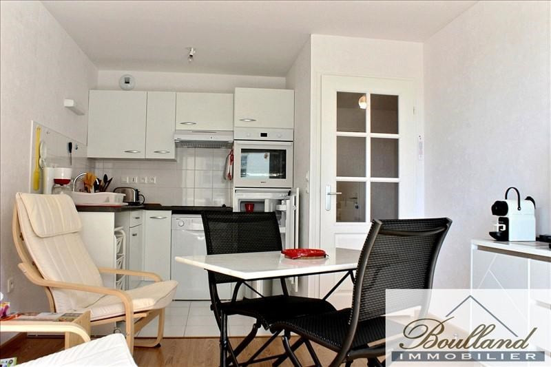 Vente appartement Fort mahon plage 171000€ - Photo 3