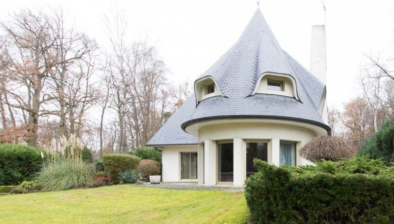 Vente maison / villa Lamorlaye 690000€ - Photo 1