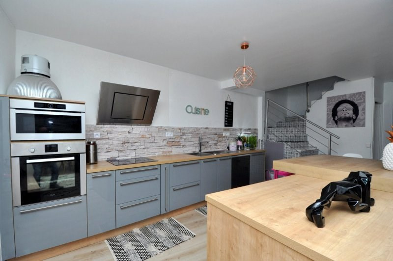 Sale house / villa Fontenay les briis 399000€ - Picture 10