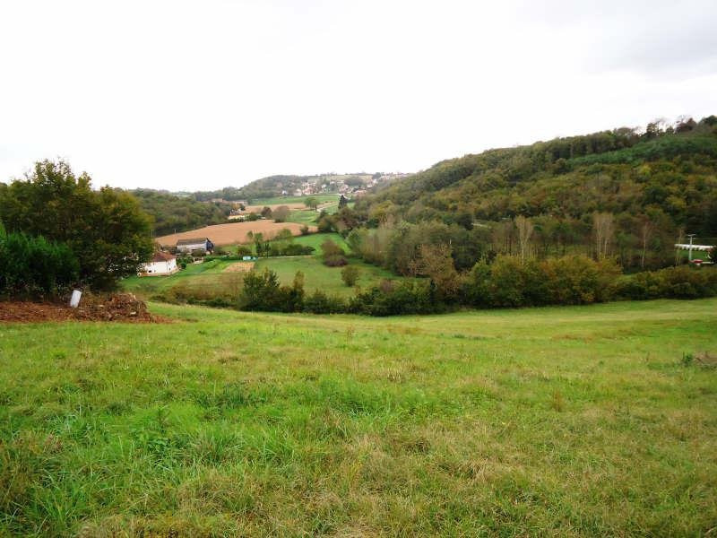 Vente terrain Crémieu 75 400€ - Photo 2