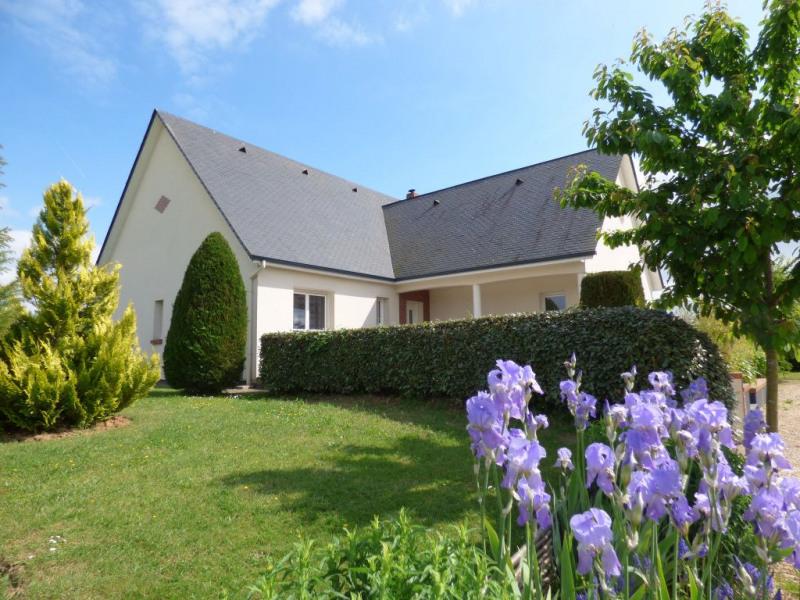 Vente maison / villa Les andelys 336000€ - Photo 13