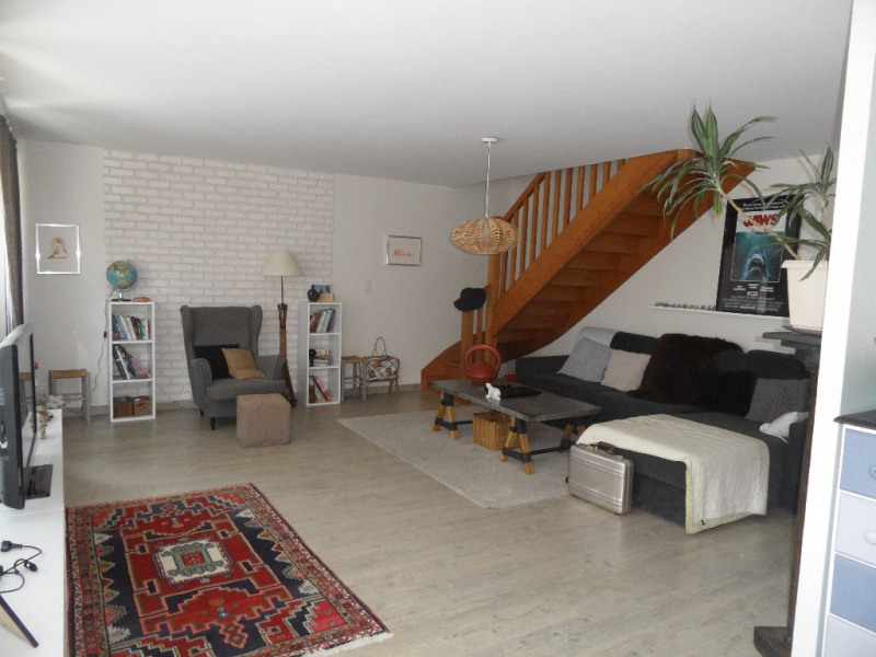 Sale apartment Auray 209 170€ - Picture 1