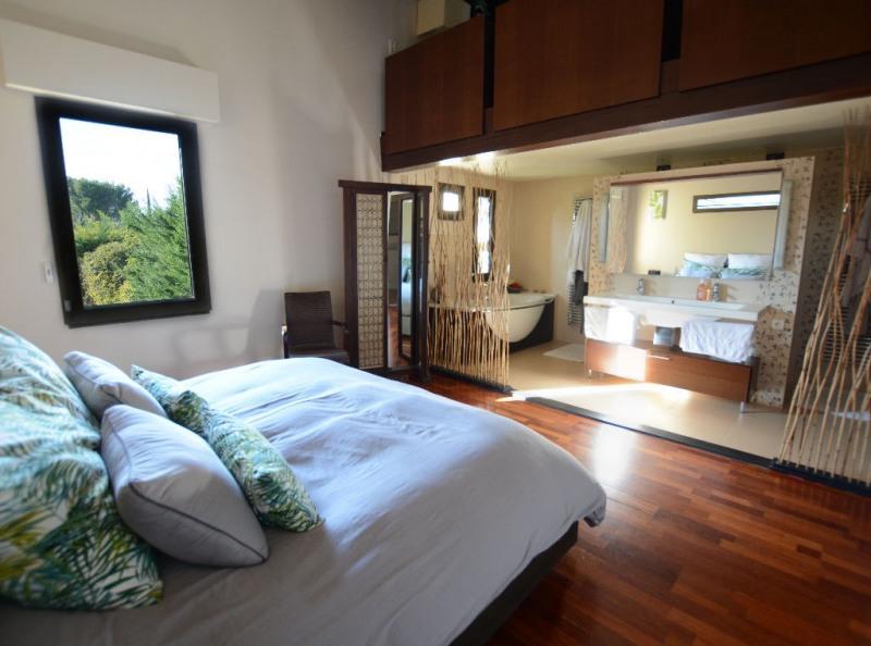 Vente de prestige maison / villa Morieres les avignon 655000€ - Photo 9