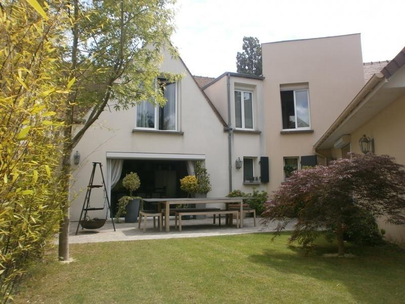 Vente de prestige maison / villa Orgeval 1295000€ - Photo 7