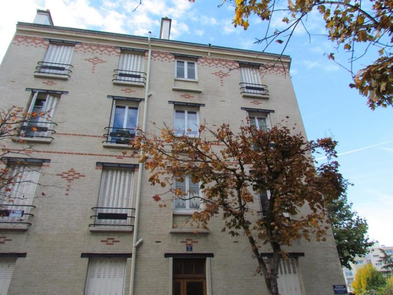 Rental apartment St maur des fosses 707€ CC - Picture 1