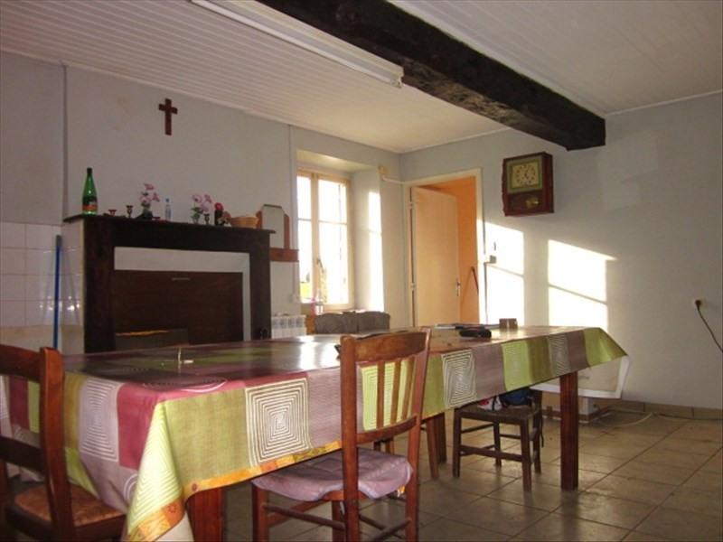 Vente maison / villa Bain de bretagne 91800€ - Photo 4