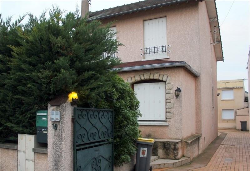 Producto de inversión  casa Houilles 629000€ - Fotografía 1