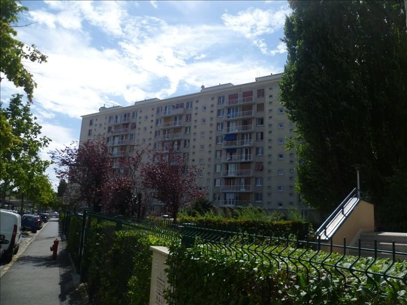 Vente appartement Deuil la barre 175000€ - Photo 1