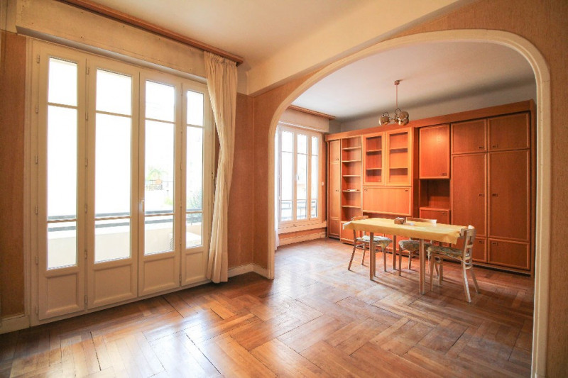 Vente appartement Nice 345 000€ - Photo 2