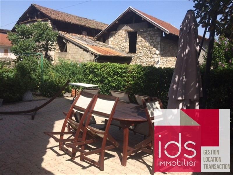 Vente maison / villa Barraux 258000€ - Photo 2