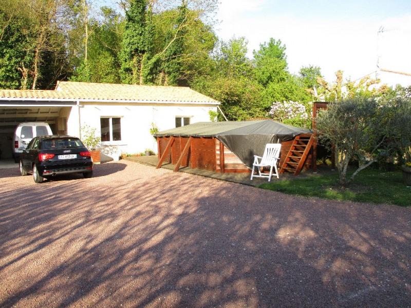 Vente maison / villa Breuillet 379440€ - Photo 6