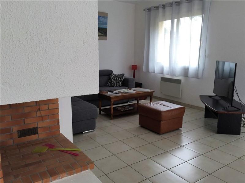 Vente maison / villa Jard sur mer 364000€ - Photo 8