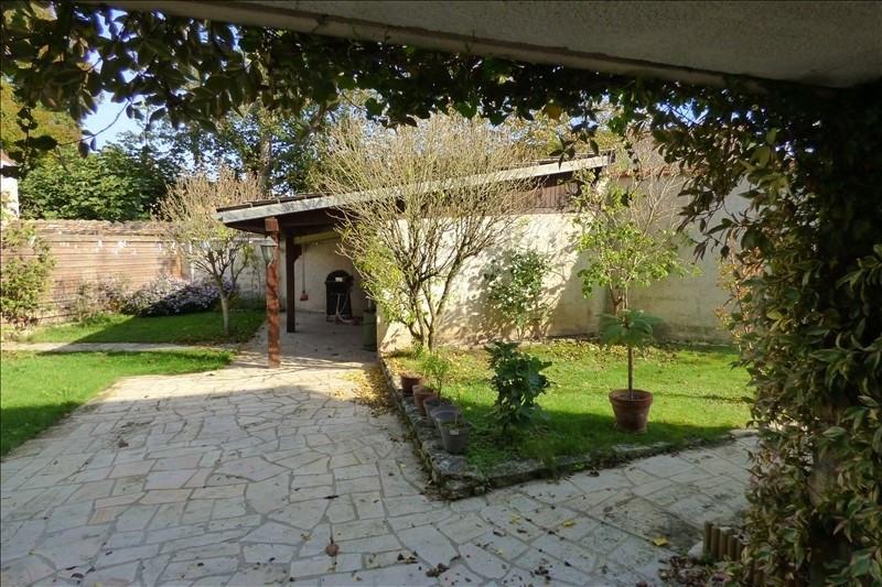Sale house / villa Ecuelles 315000€ - Picture 7