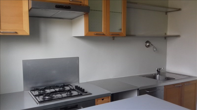 Vente appartement Nantes 131150€ - Photo 1