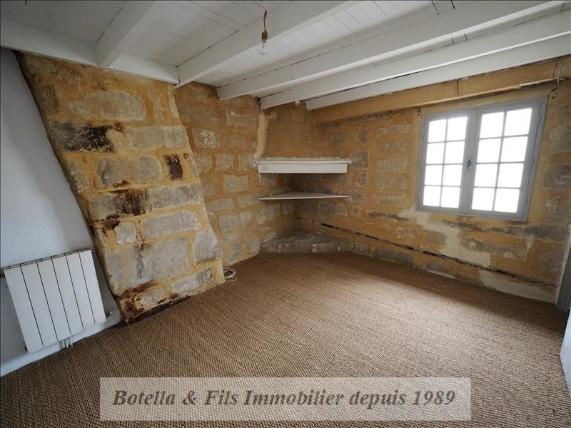 Sale house / villa Uzes 229000€ - Picture 8