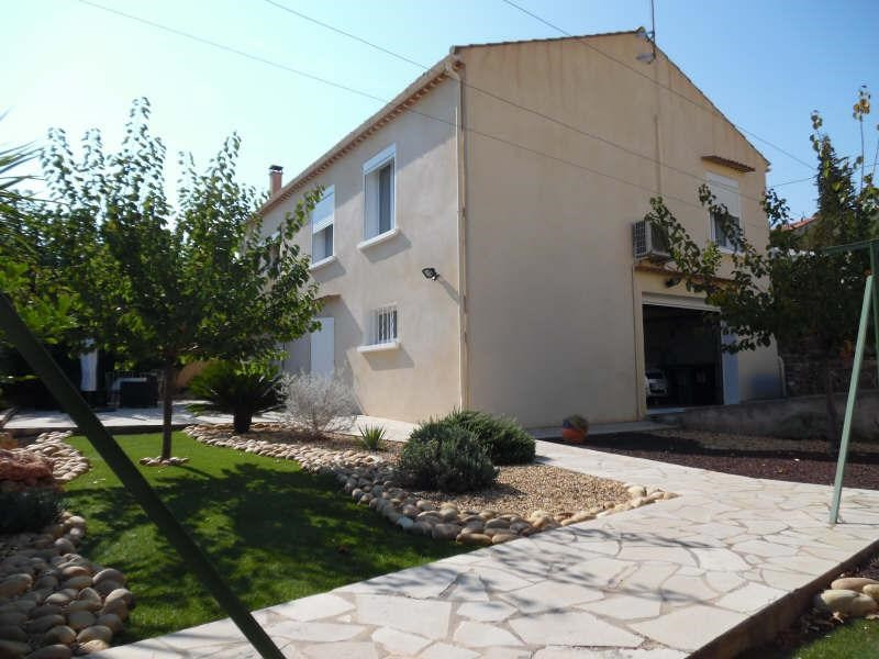 Sale house / villa La garde 462 000€ - Picture 1