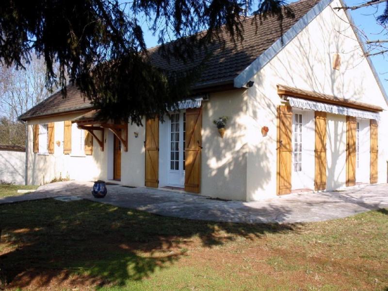 Sale house / villa Thomery 364000€ - Picture 4