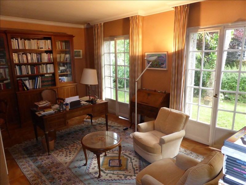 Vente de prestige maison / villa Vaucresson 1612000€ - Photo 7
