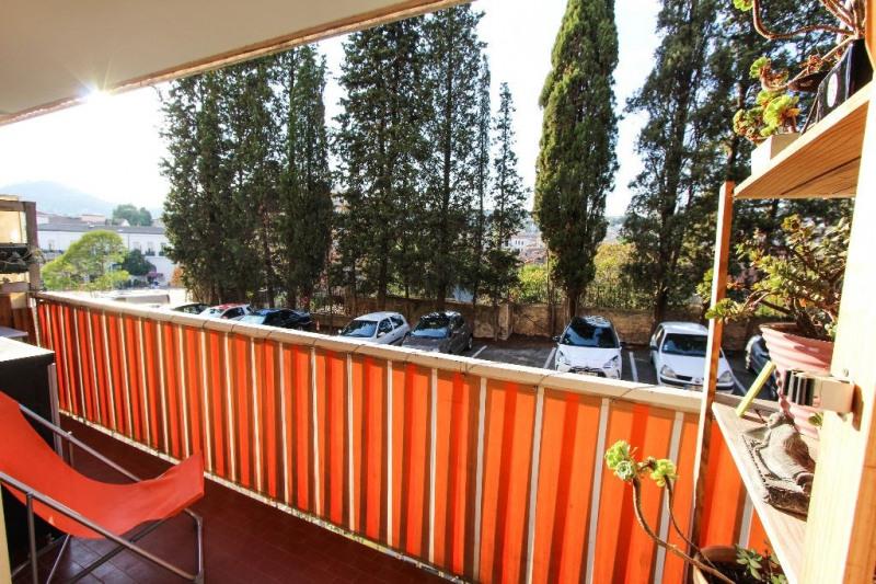 Sale apartment Vallauris 139000€ - Picture 4