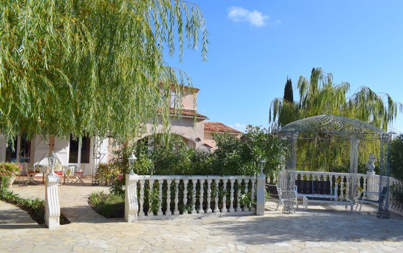Venta de prestigio  casa Montauroux 586000€ - Fotografía 5