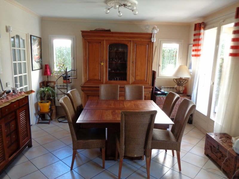 Sale house / villa Lesigny 425000€ - Picture 4