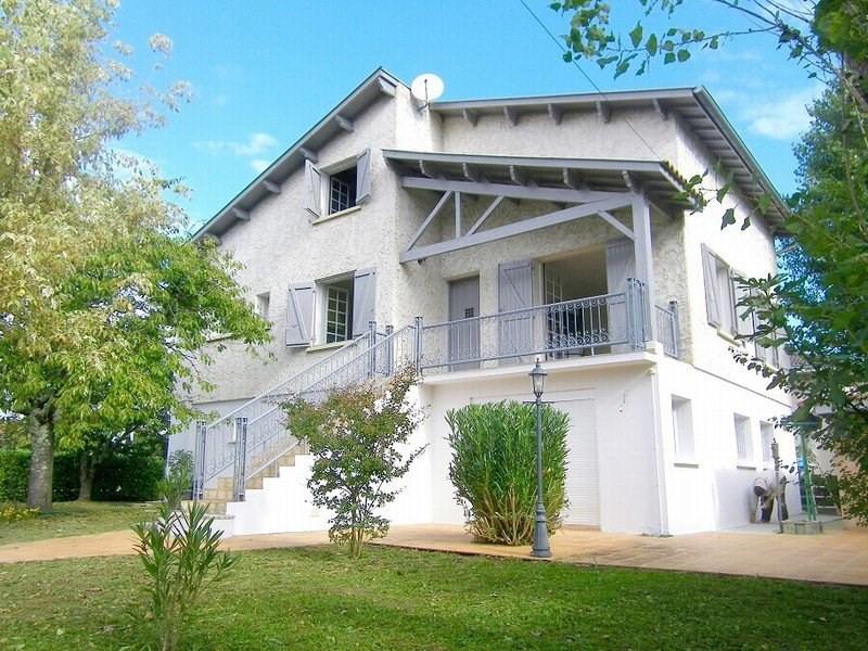 Sale house / villa Agen 209000€ - Picture 1